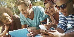 Ein Leben ohne Smartphone und Laptop ist heutzutage unvorstellbar