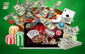 Auswahl an Live-Casino, Spielautomaten und Spielen