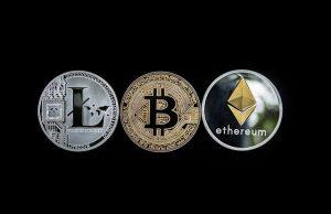 sprunghaften Anstiegs des Konjunkturinteresses bei Bitcoin Era