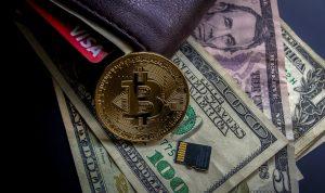 Geldern bei Bitcoin Code